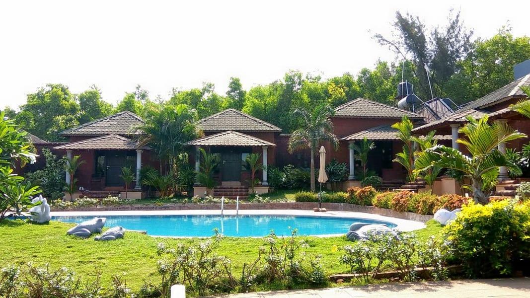 Sanskruti Resort Gokarna Image