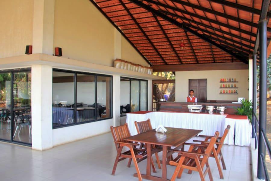 U Tan Resort, Mumbai Image