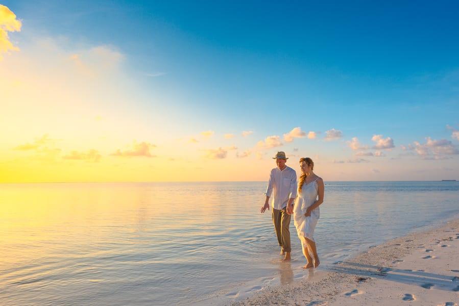 5 Days Andaman Honeymoon Tour Image