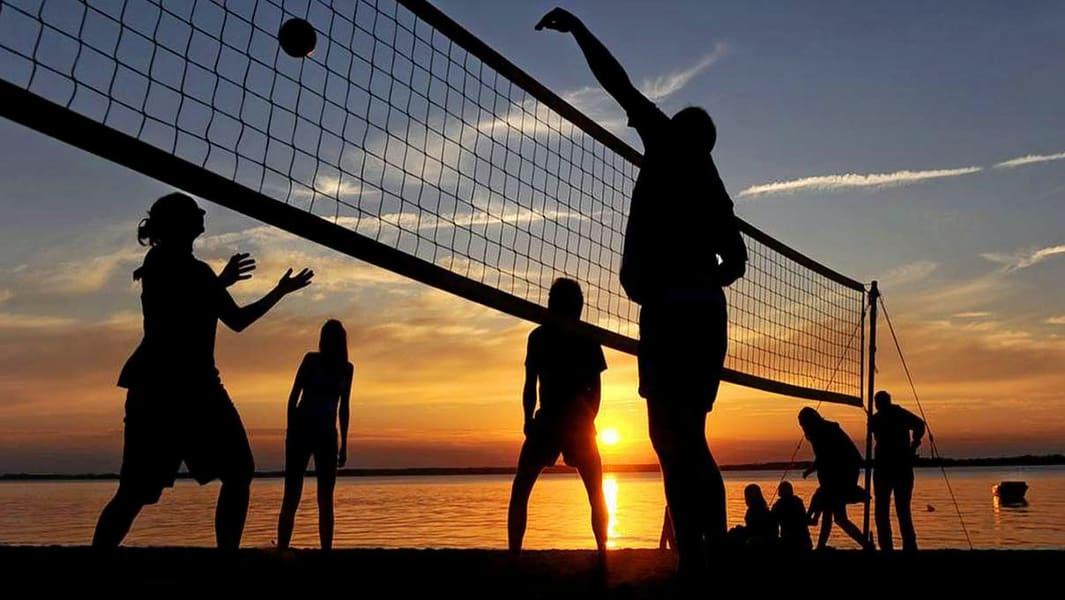 Sun Beach Resort Mumbai Image