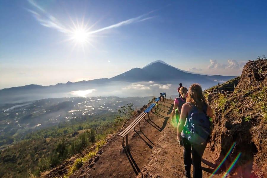 Kintamani Volcano Safari Tour Image