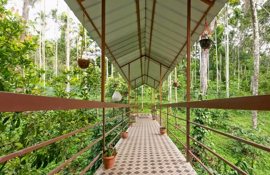 Private Boutique Cottages in Wayanad Image
