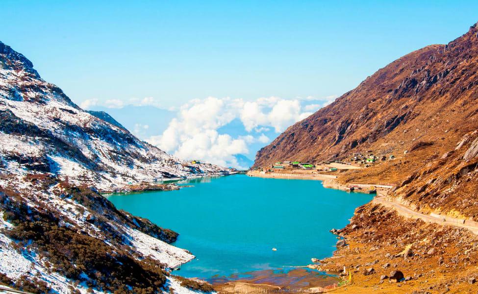 4 Days Budget Sikkim Trip With Nathula Pass Image