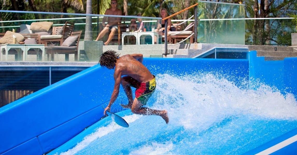 Surf House Phuket Image