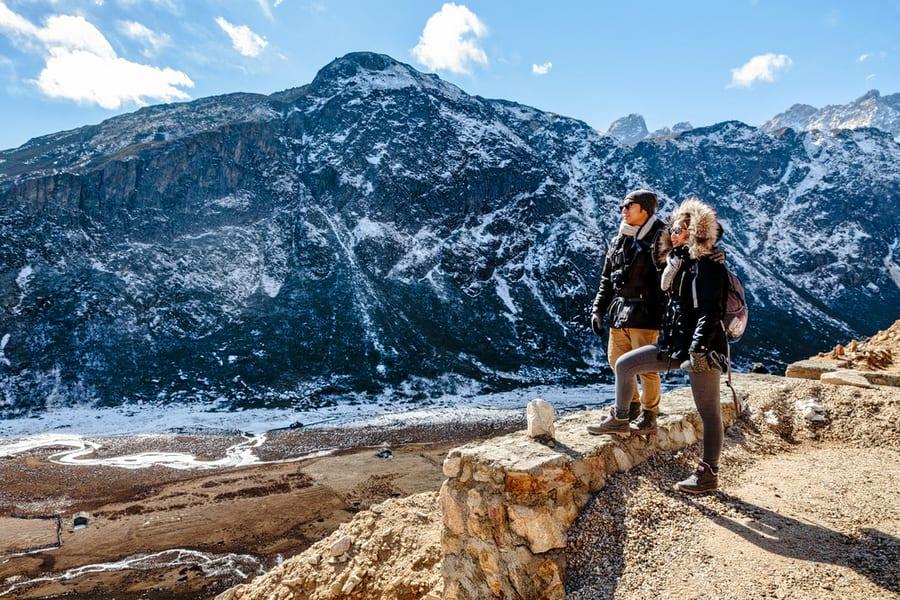 6 Days Romantic Sikkim Tour Image