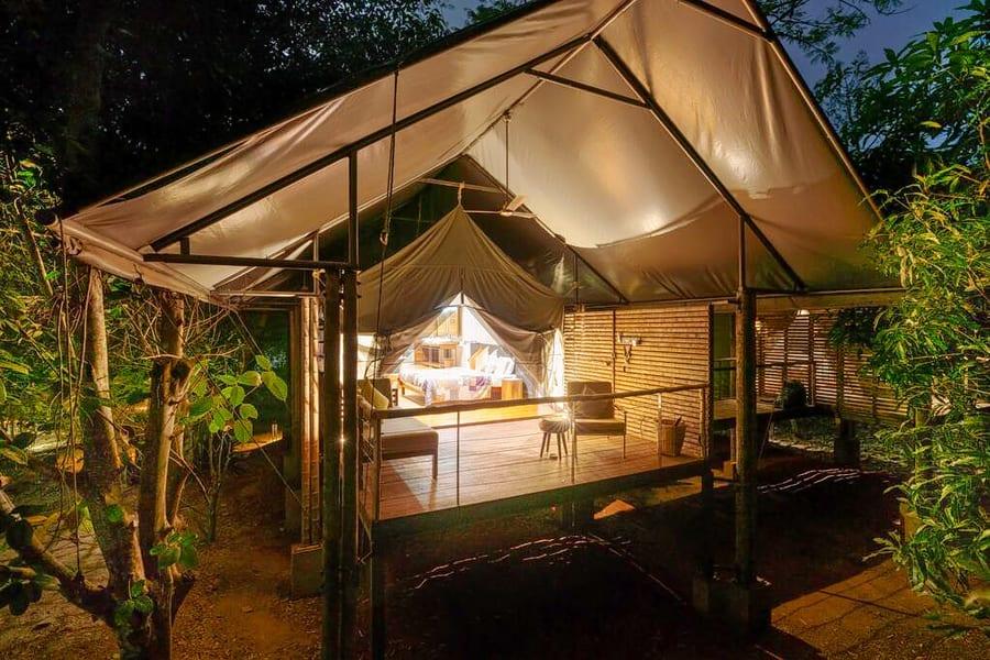 Kaav Safari Lodge Image