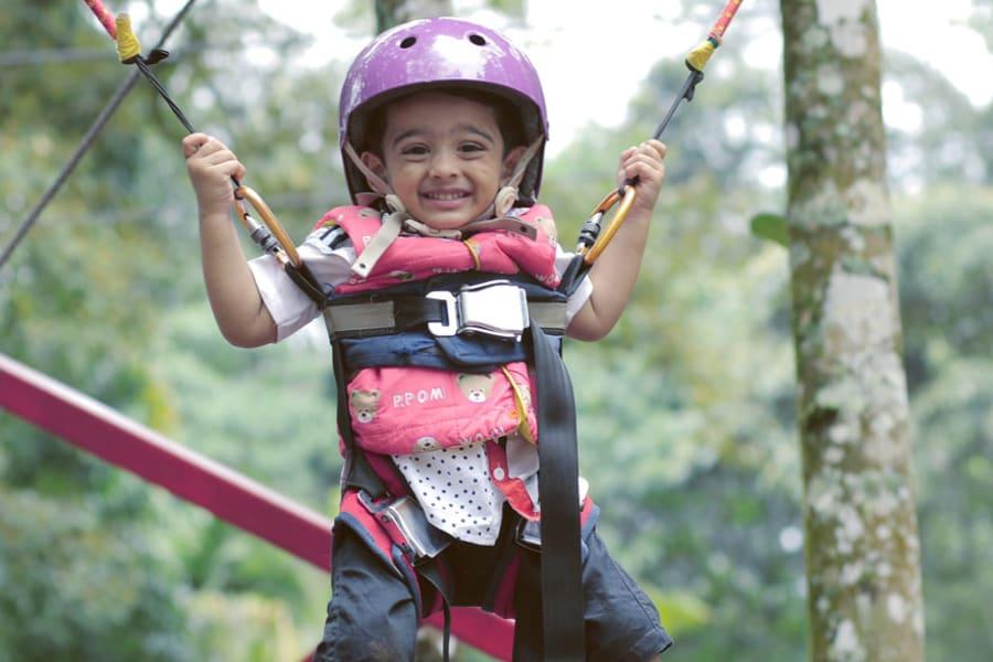 Dreamland Fun & Adventure Park, Munnar: Entry Ticket Image