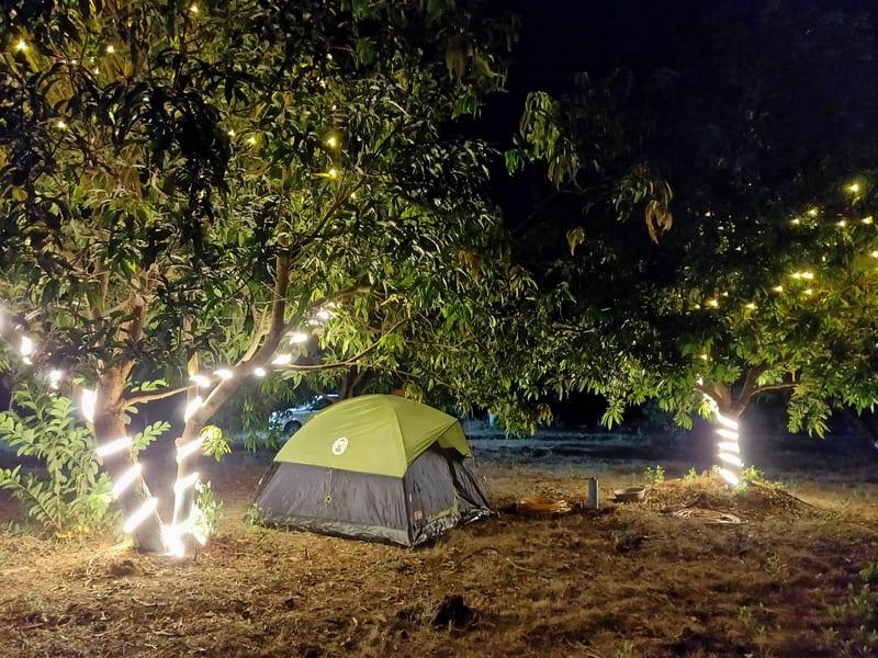 Kundalika Rafting Camp Image