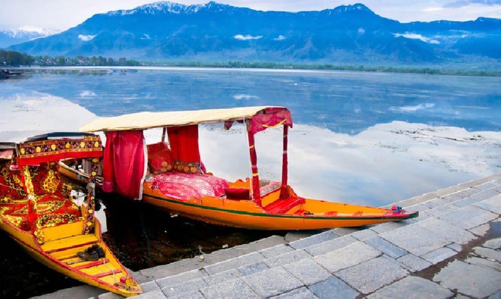 Srinagar Gulmarg Sonmarg Tour With Pahalgam Image