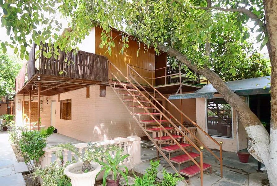 Heritage Village Resort, Jaipur Image