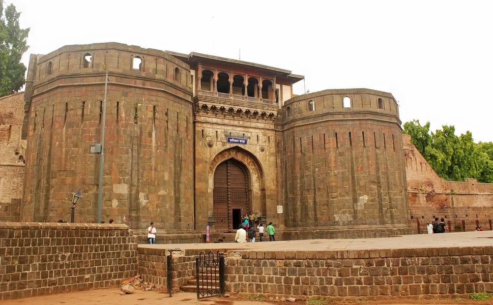 Walking Tour Of Pune Image
