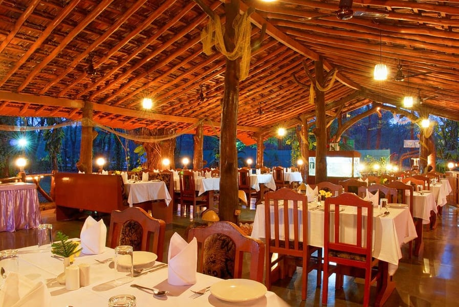 Dudhsagar Spa Resort  Image