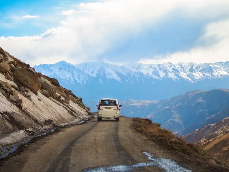 Leh Ladakh Group Tour Package Image