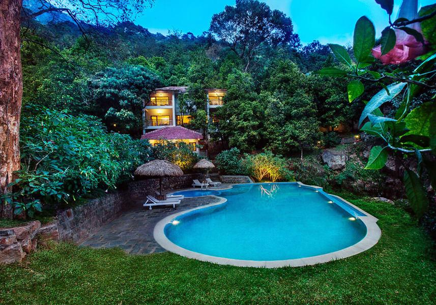 Kurumba Village Resort Image