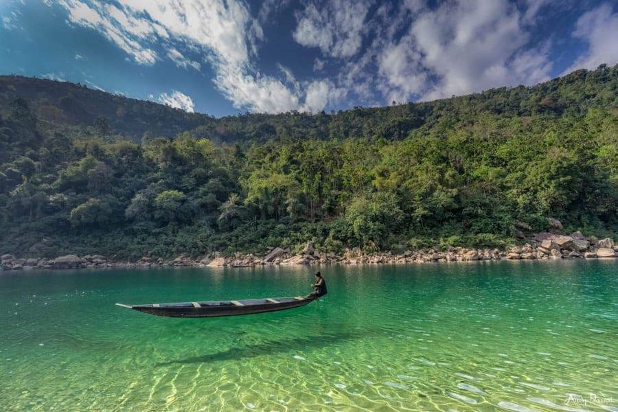 Kaziranga Meghalaya Trip Image