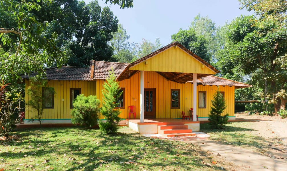 Exclusive Riverside Homestay Experience In Coorg | Flat 10% Off