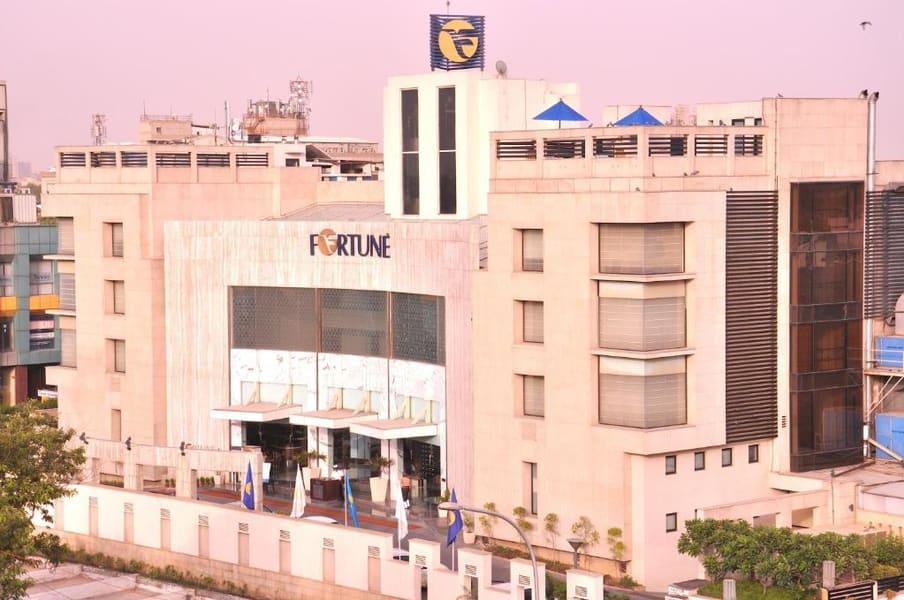 Fortune Inn Grazia Image