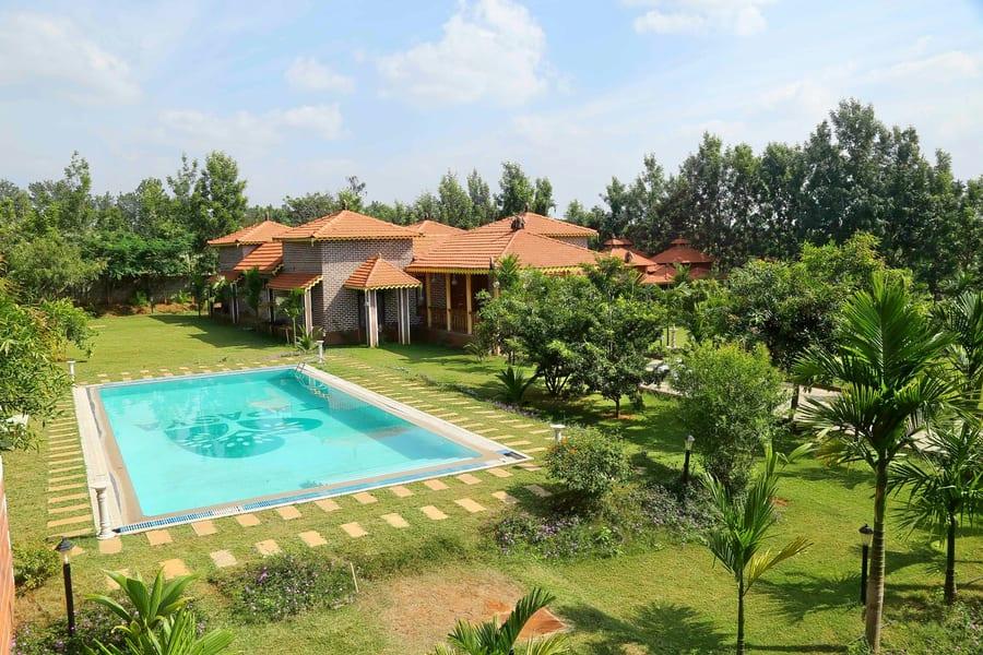 Ankit Vista Resort Image