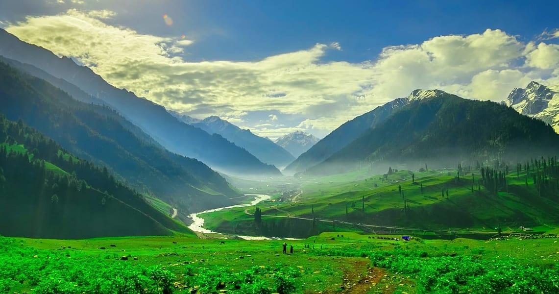 Leh Srinagar Sightseeing Tour Image
