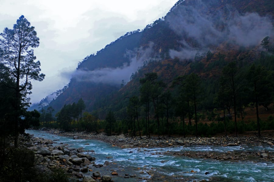 Haridwar To Mussoorie Tour Package Image