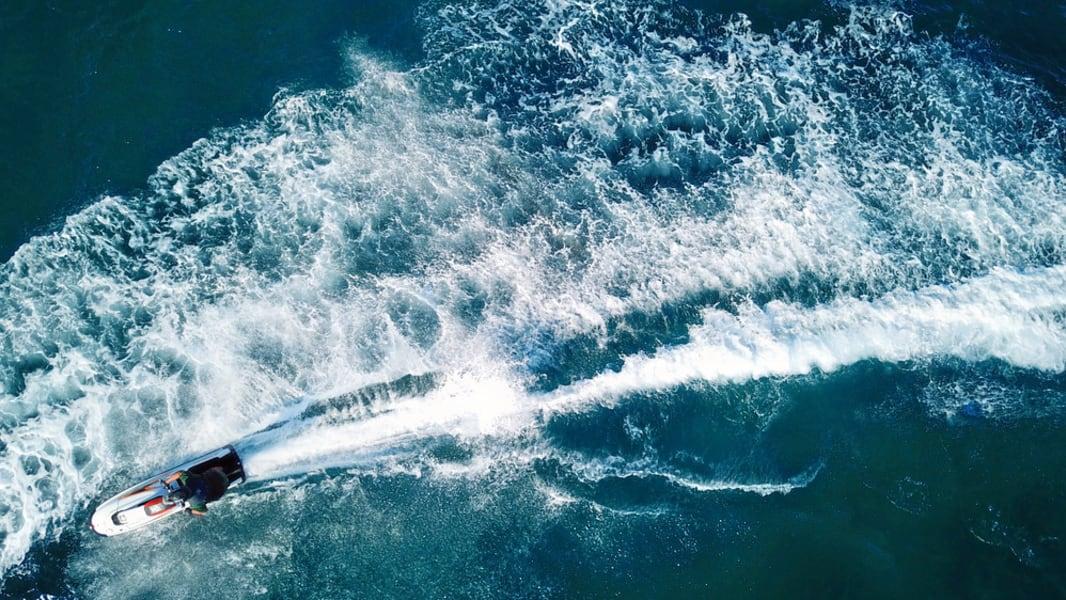 Tanjung Benoa Water Sports Image