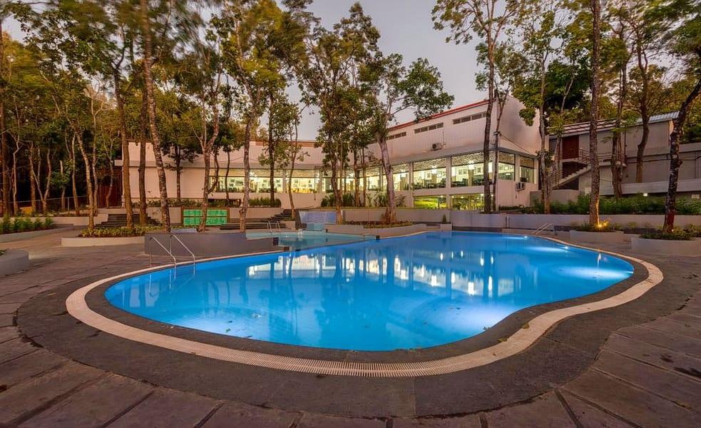 Siri Nature Roost Resort Chikmagalur Image