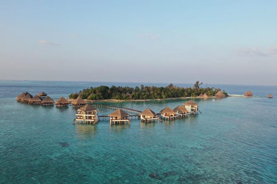 Maldives Family Package Image