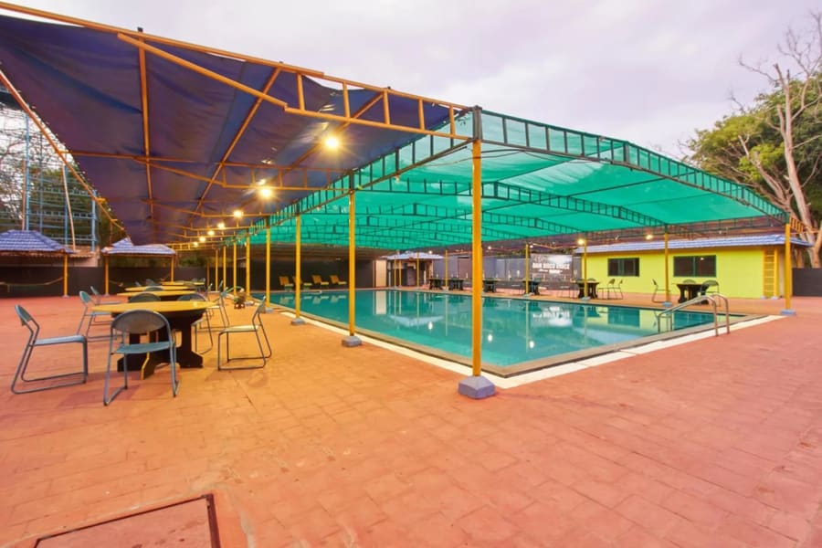 Jaladhama Resort Image