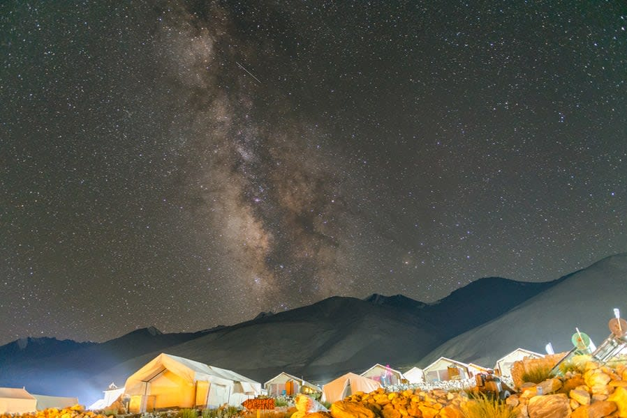 Leh Ladakh Tour with Siachen Image