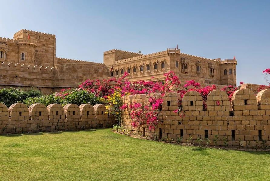 Suryagarh, Jaisalmer Image