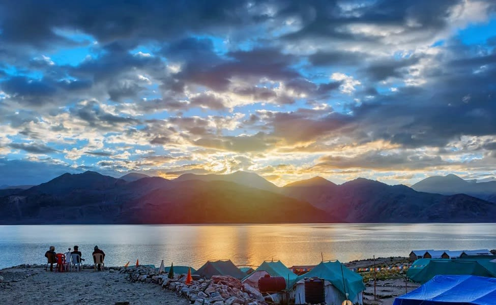 9 Days Leh Ladakh Tour With Manali Sightseeing Image