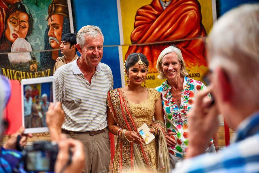 Bollywood Tour Mumbai Image