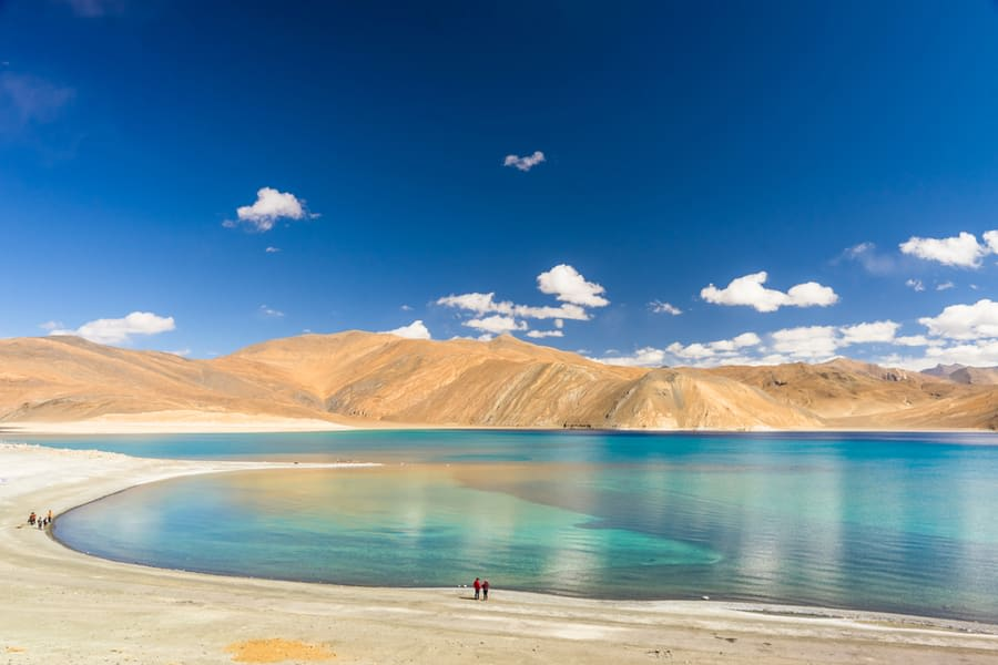 8 Days Leh Srinagar Sightseeing Tour Image