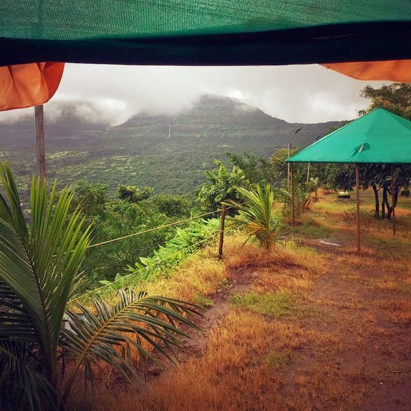 Camping in Lonavala  Image