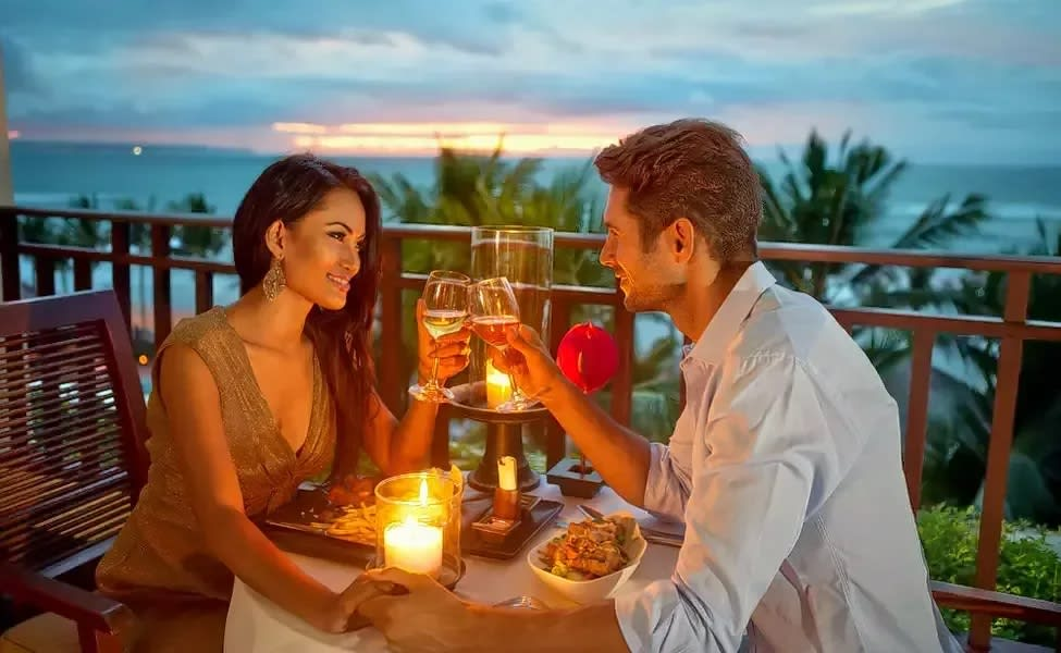 5 Days Andaman Honeymoon With Romantic Candle Light Dinner Image