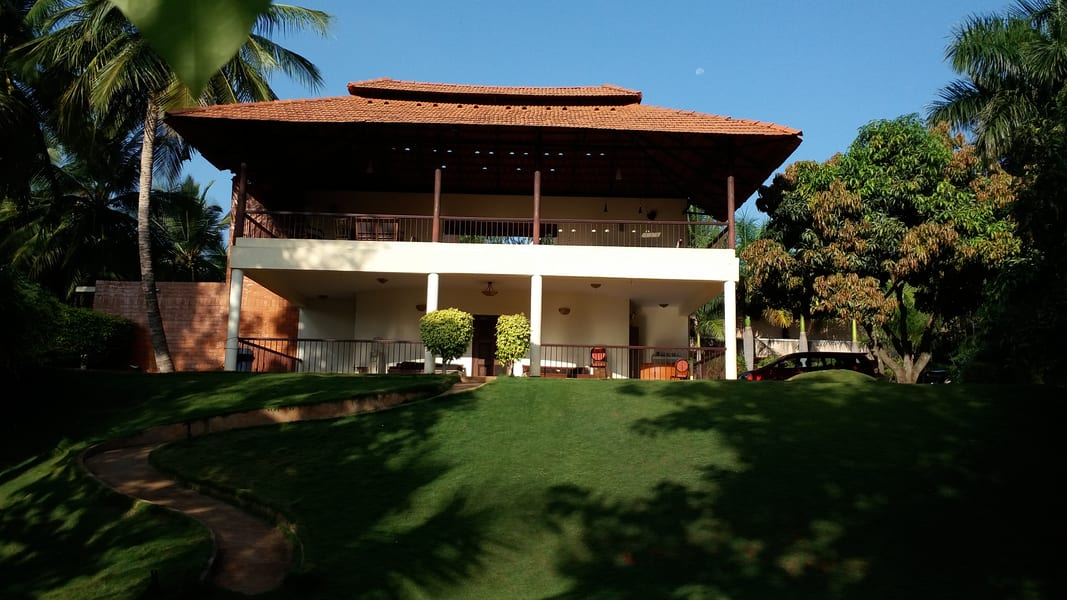 Urban Valley Resort Bangalore Day Out Image
