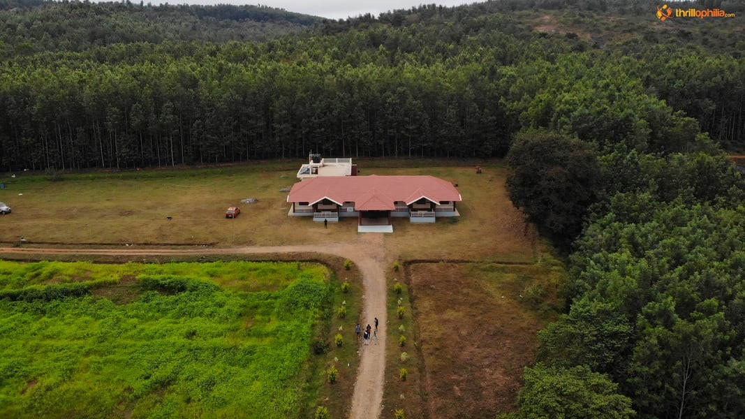 Bungalow Stay in Coffee Plantations Chikmagalur Image