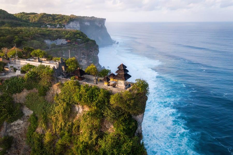 Bali Land Package Image
