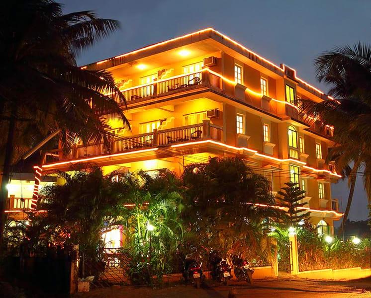 Alagoa Resort Image