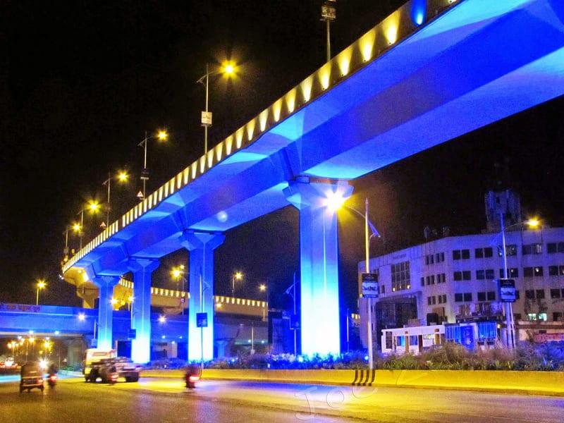 Pune City Tour Night Walk Image