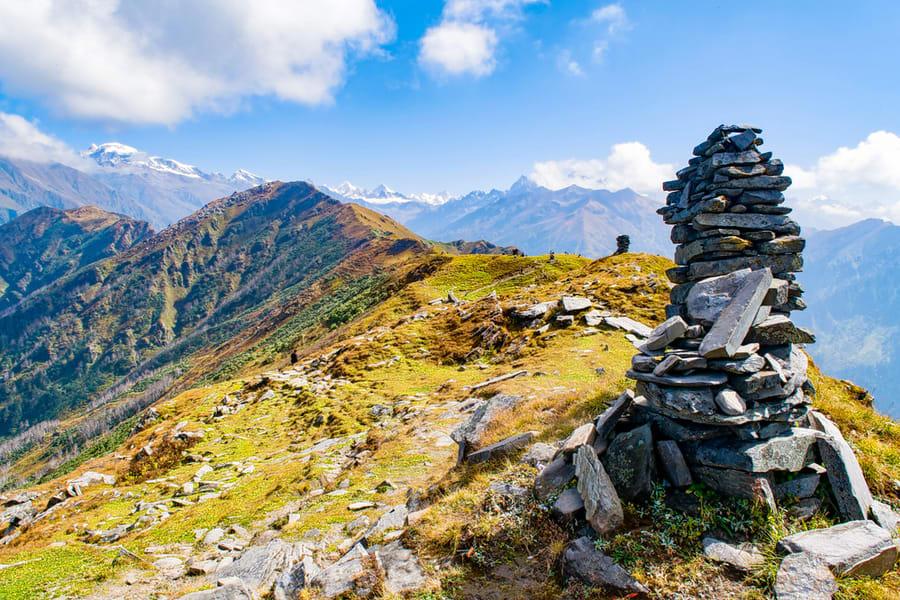 Chanderkhani Pass Trek Image