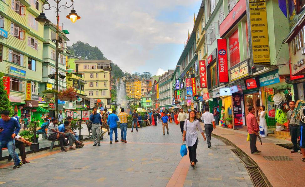 Best Of Gangtok Image