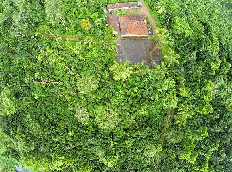 Machaan Wilderness Lodge Image