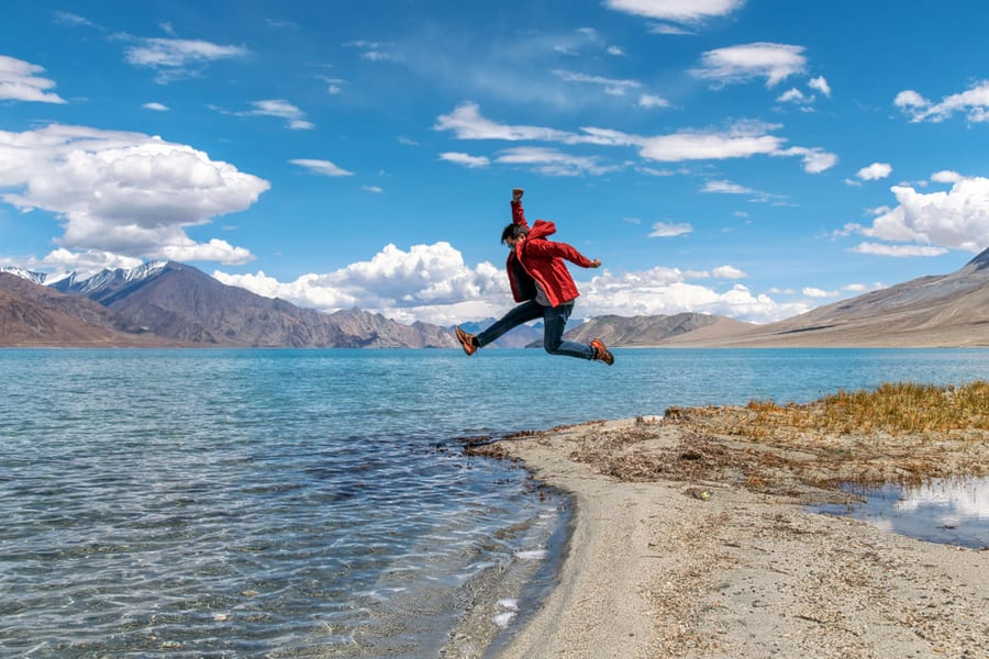 Private Srinagar Leh Manali Sightseeing Tour Image