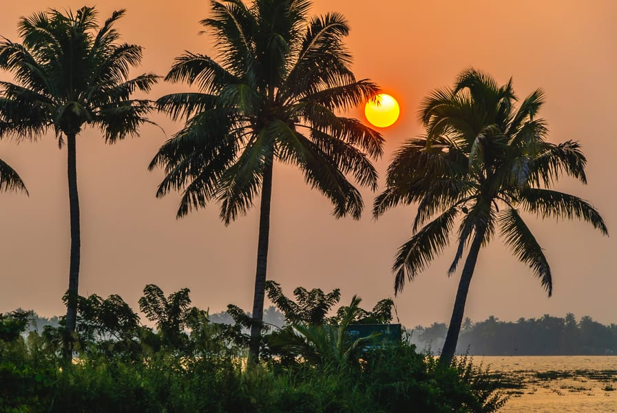 Wayanad Tour Package from Bangalore Image