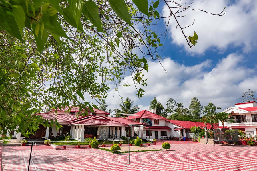 A Tranquil Homestay Amidst Coffee Plantations in Coorg Image