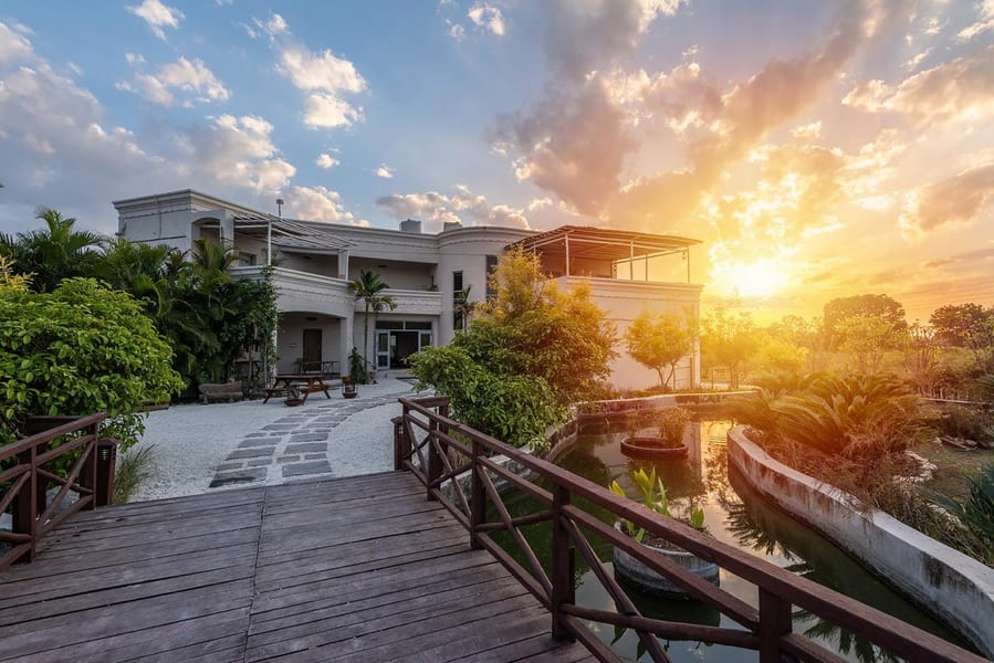 Shambhala Resort Image