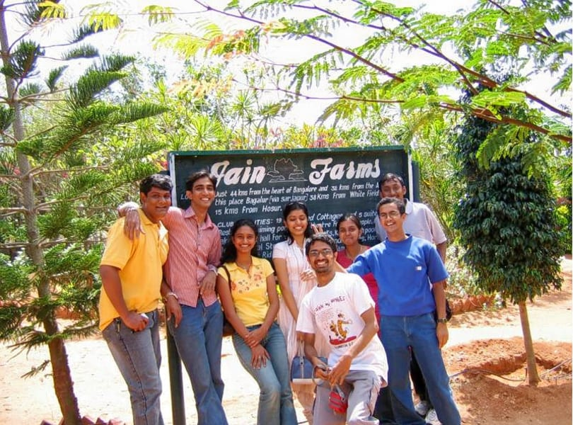 Jain Farms Bangalore Day Out Image