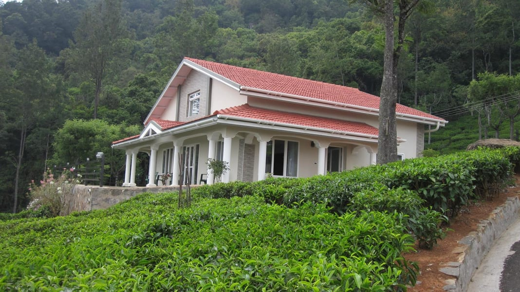 A Boutique Mansion Tucked in the Lush Greenery of Ooty Image