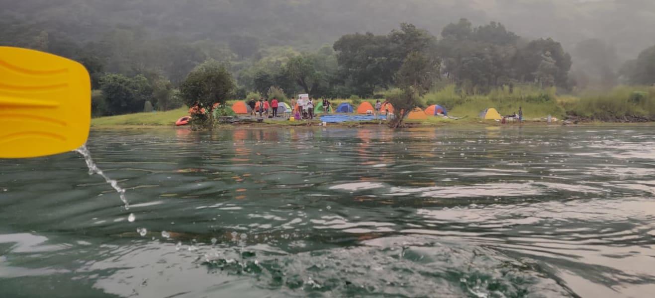 Igatpuri Camping  Image